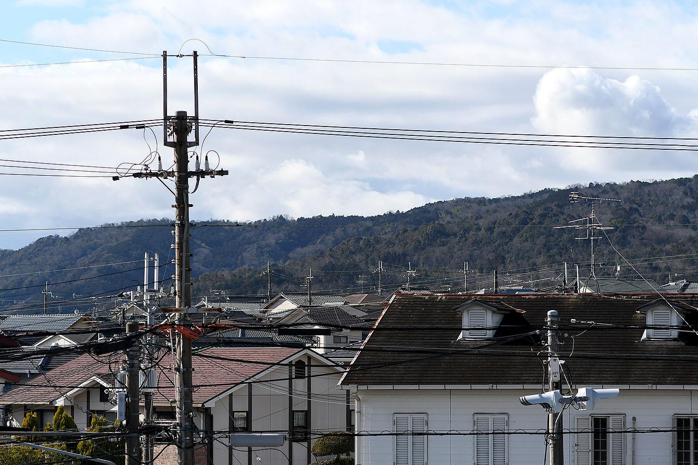 Ys様邸 奈良市 クロス工事