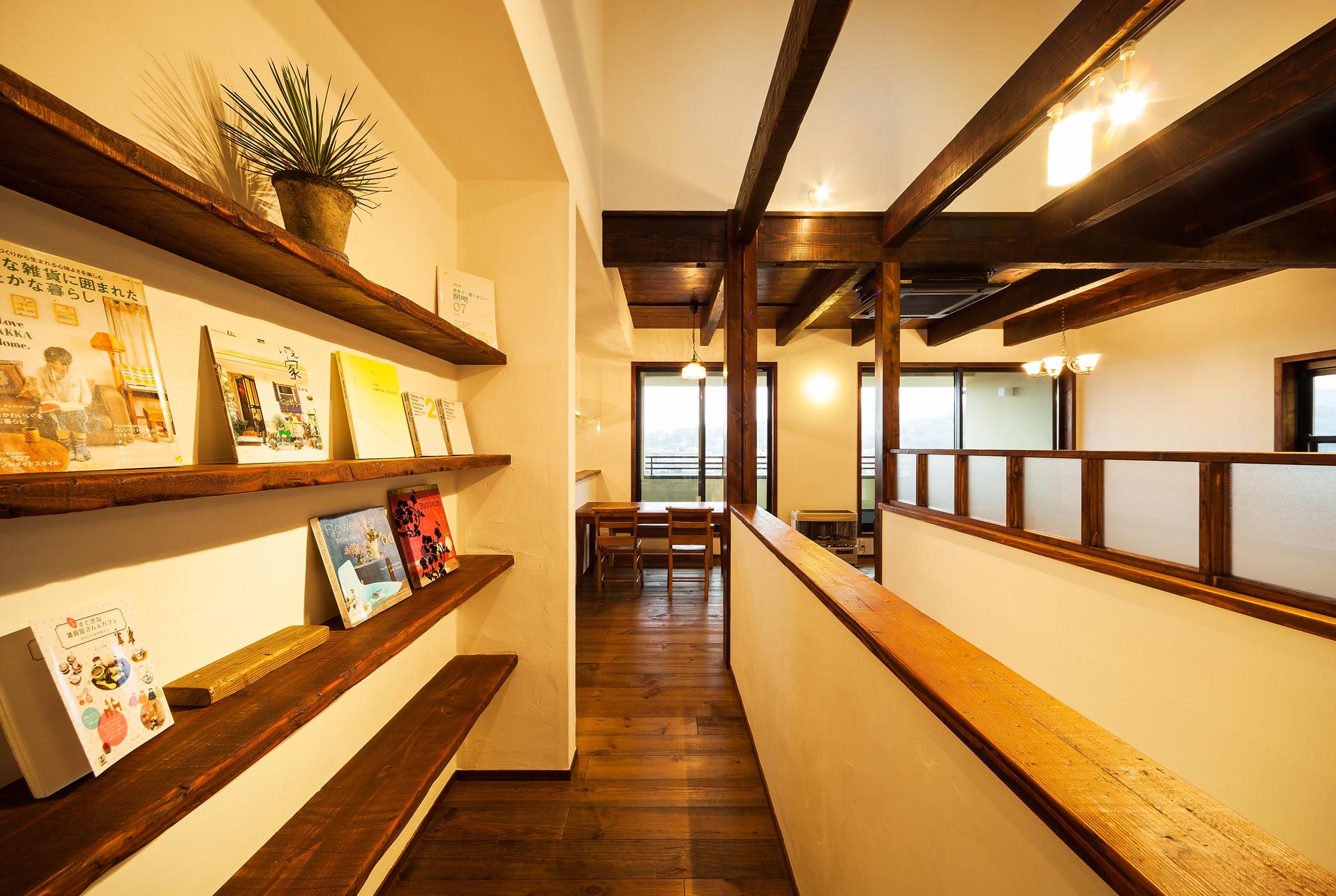 カフェのような家【奈良市】