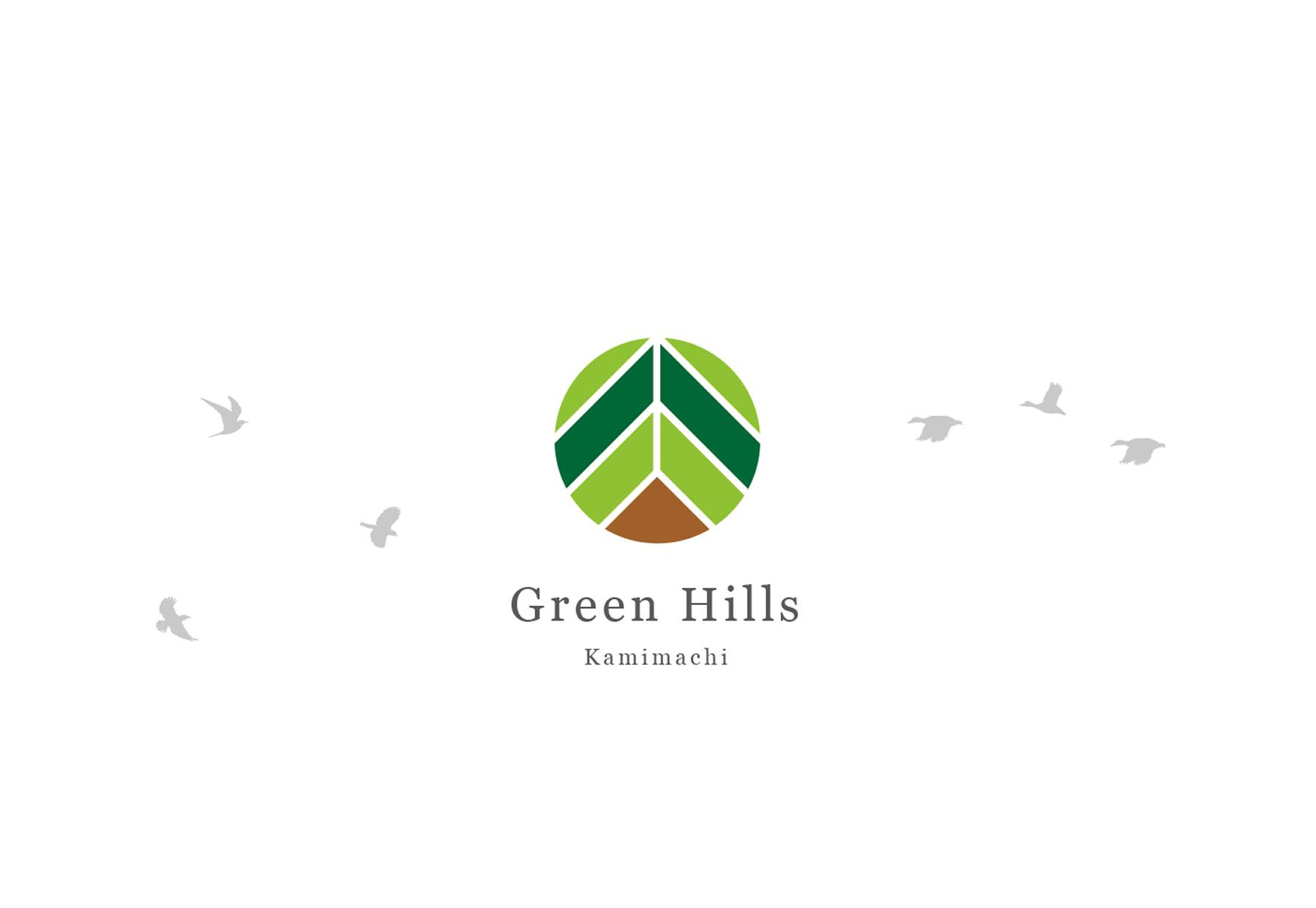 全6区画の街、Green Hills Kamimachiが誕生します。