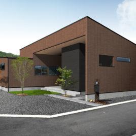 12月7日(土)8日(日)の2日間、新築完成見学会を開催いたします。
